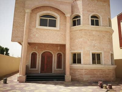 فیلا 5 غرفة نوم للايجار في المویھات، عجمان - فيلا جميله  للبيع  بالمويهات   تشطيبات ممتازه موقع متميز جدا