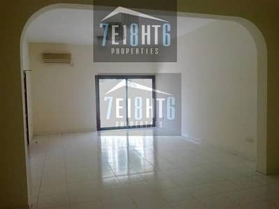 6 Bedroom Villa for Rent in Al Manara, Dubai - Spacious: 6-7 b/r indep well maintained villa with living rooms