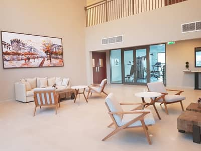 شقة 2 غرفة نوم للبيع في مدينة الشارقة للواجهات المائية، الشارقة - شقة في مدينة الشارقة للواجهات المائية 2 غرف 849000 درهم - 3798444
