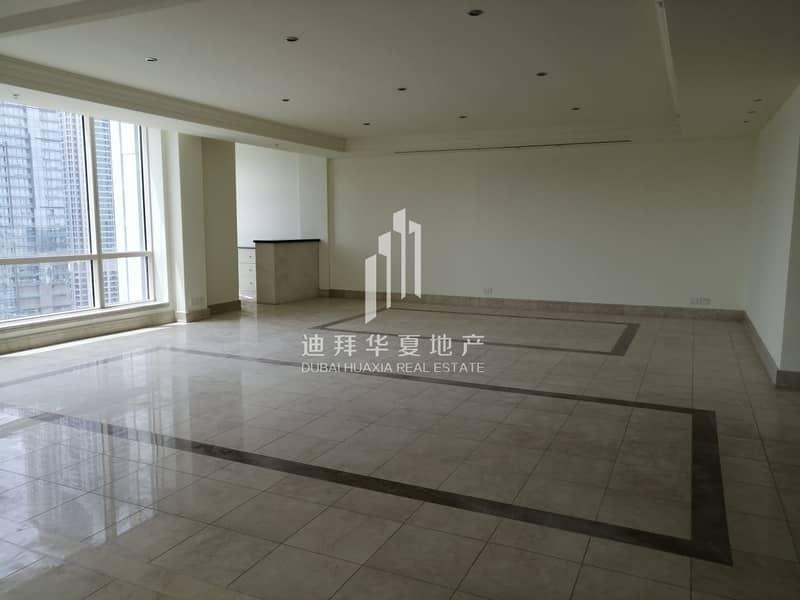 2 5BR+Maid Penthouse | Storage | Minibar | Pantry