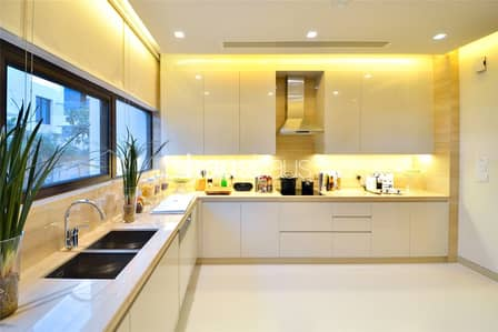 5 Bedroom Villa for Sale in DAMAC Hills (Akoya by DAMAC), Dubai - Minus 20% Premium | Type VD-1 | Paramount Villa