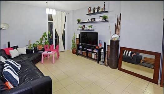 شقة 2 غرفة نوم للبيع في دائرة قرية جميرا JVC، دبي - شقة في برج الدانة دائرة قرية جميرا JVC 2 غرف 649999 درهم - 4068358