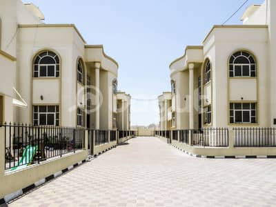 استوديو  للايجار في مدينة محمد بن زايد، أبوظبي - شقة استوديو داخل مجمع نظيف في مدينة محمد بن زايد *عرض خاص*  بسعر 23000 سنوي