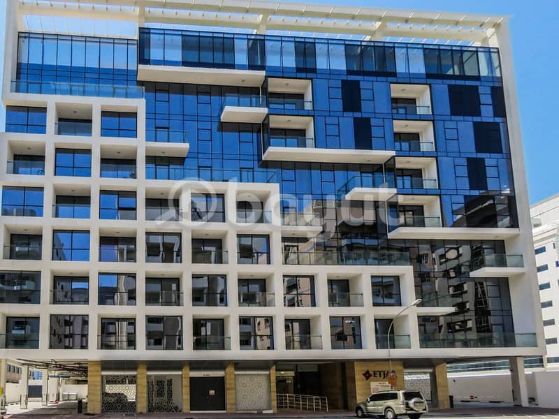 Special Offer for First Floor only!! 2 BR Spacious flats for rent in Mankhool behind Citymax Hotel