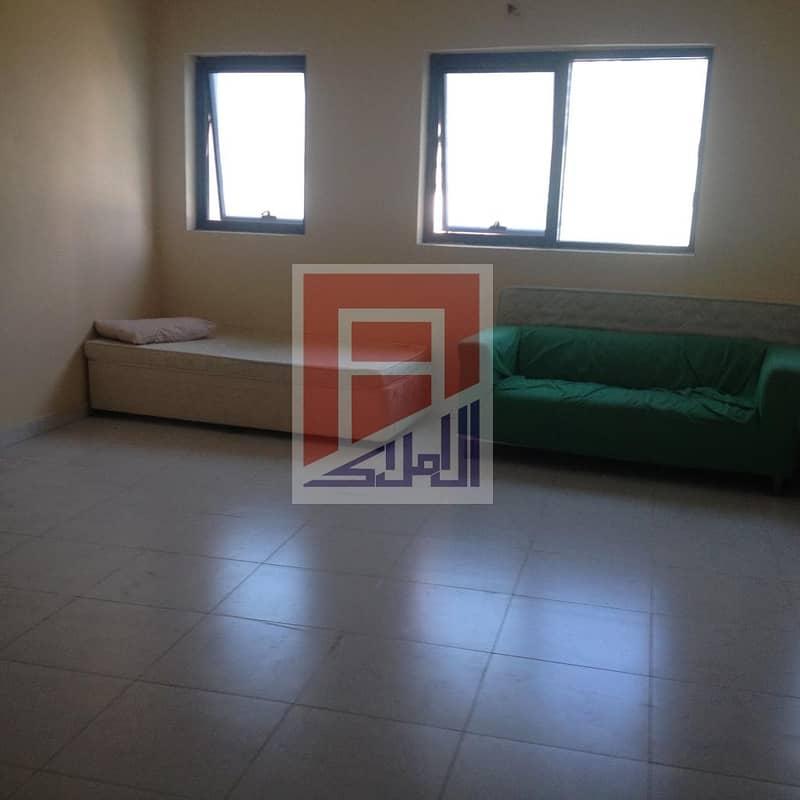 Furnished Studio available in Al Rashidiya