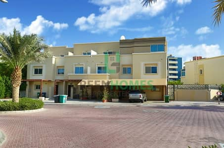 4 Bedroom Villa for Rent in Al Reef, Abu Dhabi - Hot Offer Hurry up 4BHK  Arabian/ 3pyt..