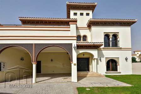 5 Bedroom Villa for Sale in The Villa, Dubai - Vacant|Granada|Close to gate and Community Center