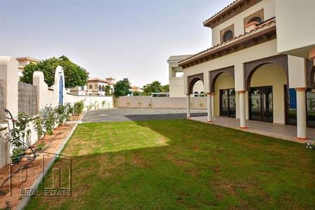 فیلا 5 غرفة نوم للبيع في ذا فيلا، دبي - Vacant|Granada|Close to gate and Community Center
