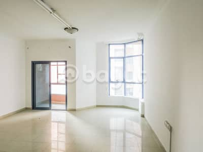 2 Bedroom Flat for Sale in Al Nuaimiya, Ajman - 2BHK AVAILABLE FOR SALE IN NUAEMIYA TOWERS