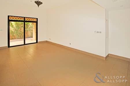 شقة 1 غرفة نوم للبيع في المدينة القديمة، دبي - Vacant | Garden Apartment | Kamoon | 1 Bed