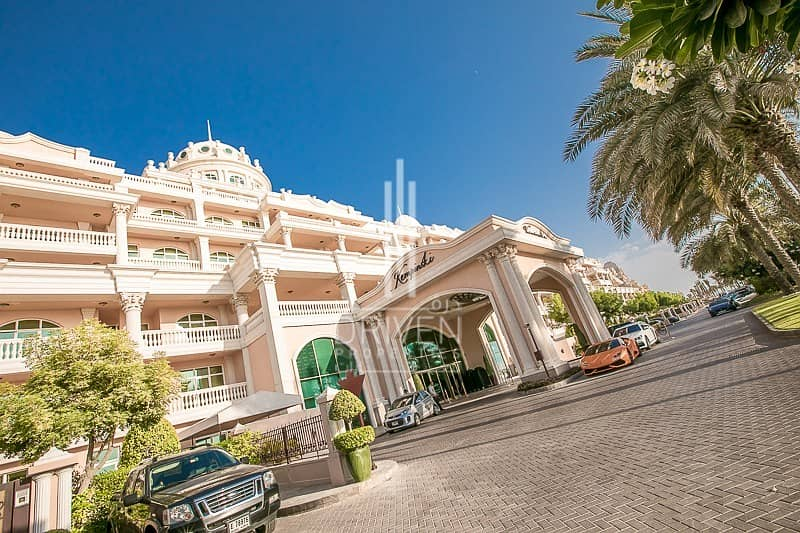 2 LUXURIOUS 4 BR PENTHOUSE   FULL SEA VIEW
