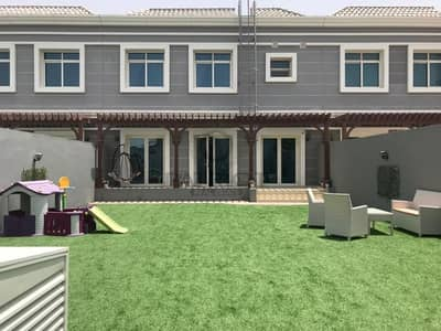 تاون هاوس 3 غرفة نوم للبيع في دبي لاند، دبي - Spacious 3 Bedroom Villa in Falcon City of Wonders