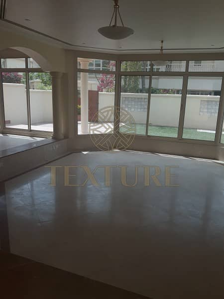 1 Lovely 4 bed Family Villa for Rent AED 190k