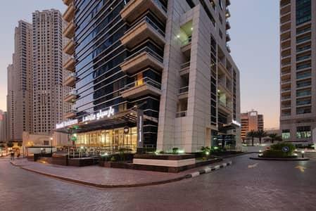 فلیٹ 2 غرفة نوم للايجار في دبي مارينا، دبي - 2 bedroom Apartment/Fully Furnished/All Bills Included