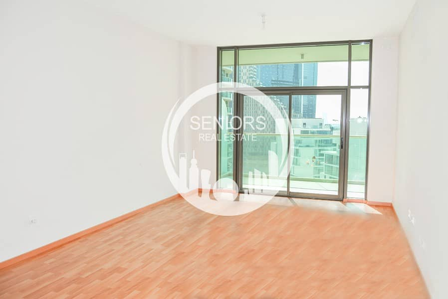 Hot Deal! 2 BR Apartment in Beach Towers