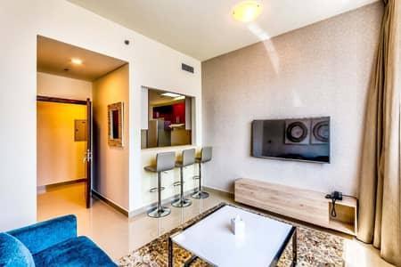 شقة فندقية 1 غرفة نوم للايجار في دبي مارينا، دبي - Great Superior1 Bedroom Apartment in Dubai Marina!