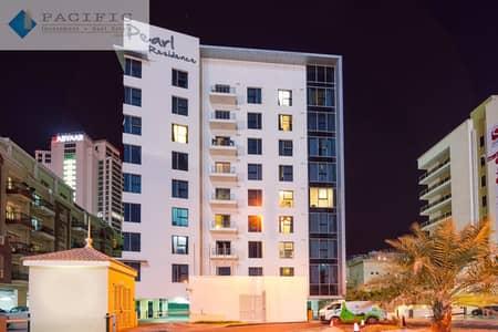 شقة 1 غرفة نوم للايجار في الصفوح، دبي - 1BR +1Month Free Rent+No Comm.