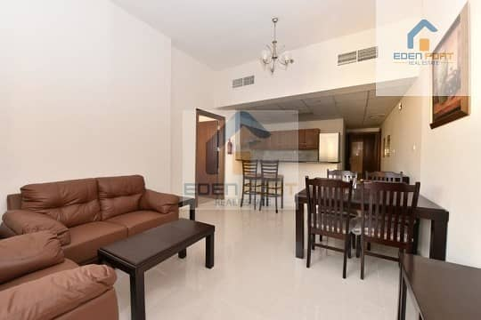1 1BHK Fully Furnished