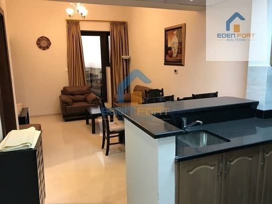 2 1BHK Fully Furnished