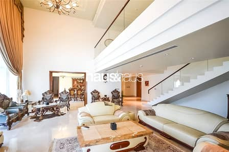 4 Bedroom Penthouse for Rent in Palm Jumeirah, Dubai - Price Negotiable | Fully Furnished | Huge Terance