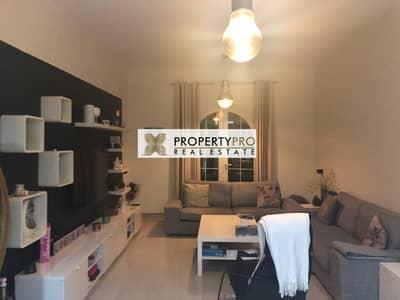 A spacious apartment in Green Park JVT