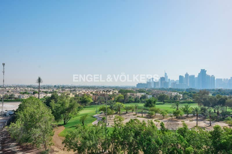 Full Golf Course View | Motivated seller