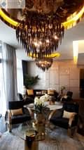 8 Luxury Hotel Apt Studio for Sale. Akoya.