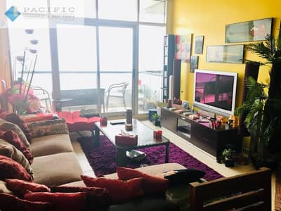2 Bedroom Apartment for Rent in Barsha Heights (Tecom), Dubai - Fully Furnished