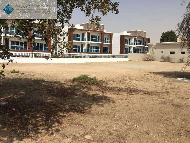 Residential Villa Plot for Sale Mirdif 35
