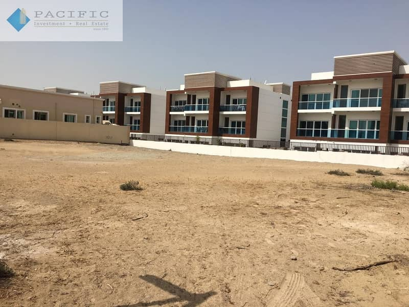 2 Residential Villa Plot for Sale Mirdif 35