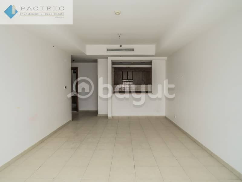 A/C Free Large1BR  Barsha Heights