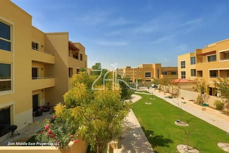 4 Bedroom Townhouse for Sale in Al Raha Gardens, Abu Dhabi - Hot Deal 4BR TH Type A in Prime Location