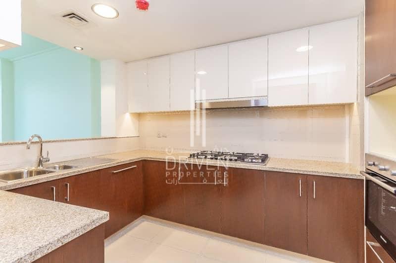 2 Corner Unit 3 Bedroom Plus Maid Burj View