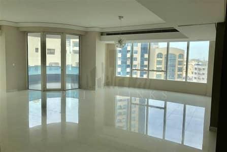 فلیٹ 3 غرفة نوم للايجار في المجاز، الشارقة - Stunning Sea and Buhaira View I 3BR plus