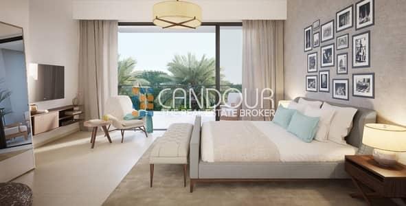 Contemporary Villas | Nice Living Area