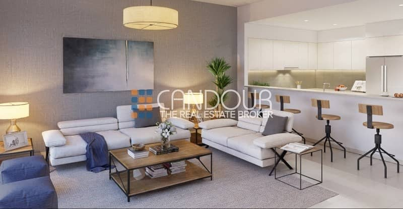 2 Contemporary Villas | Nice Living Area