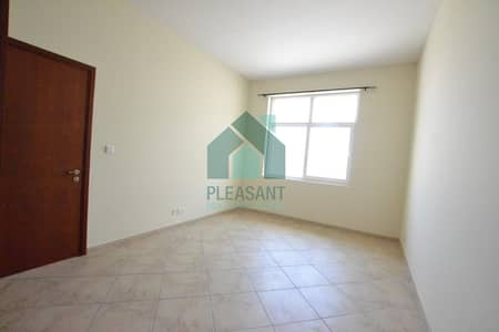 1 Bedroom Apartment for Rent in Motor City, Dubai - Ground Floor  | 1 Br. |  Well Maintained | Fox Hill