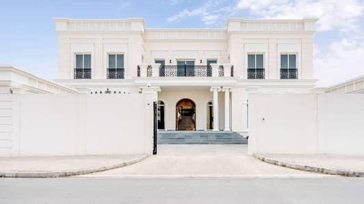 فیلا 8 غرفة نوم للبيع في لؤلؤة جميرا، دبي - Magnificent Pearl Jumeirah Villa with Stunning Views