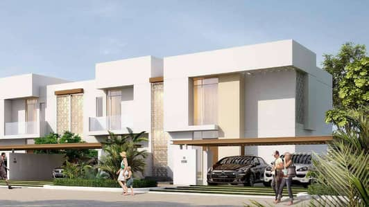 2 Bedroom Townhouse for Sale in Mudon, Dubai - Two-bedroom townhouse in Arabella II