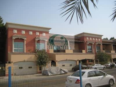 فیلا 5 غرفة نوم للايجار في القرهود، دبي - VILLA TOLET
