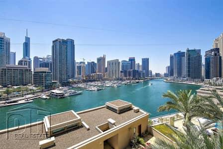 Premium Real Estate | Vacant | Full Marina View