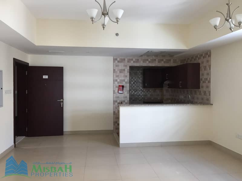 2 Ramadan Offer_1 BHK Apt @50K / 6 Cheques With All Facilities Behind MOE In AL Barsha 1