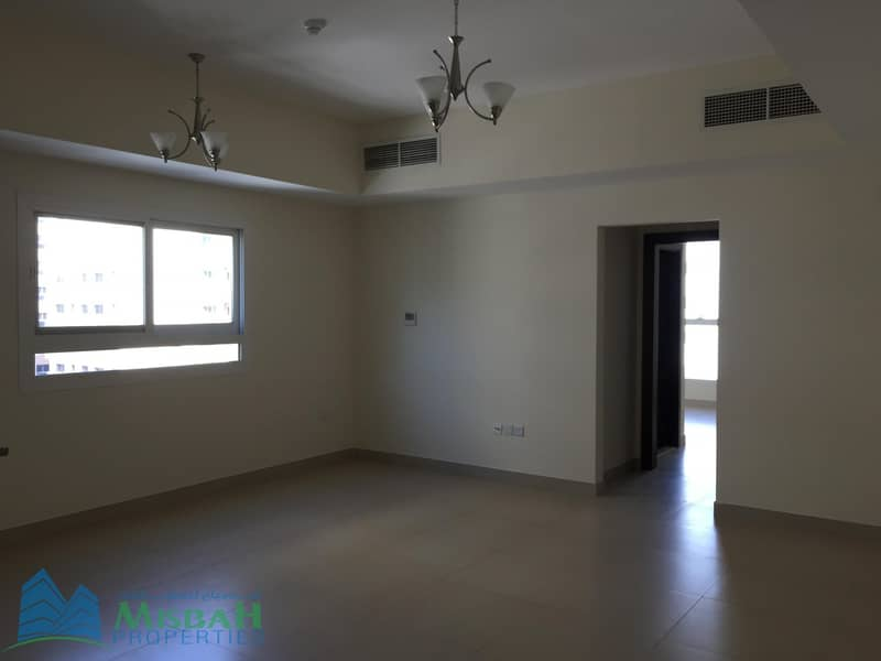 Ramadan Offer_1 BHK Apt @50K / 6 Cheques With All Facilities Behind MOE In AL Barsha 1