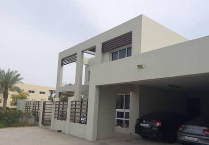 4 Bedroom Villa for Sale in Mina Al Arab, Ras Al Khaimah - Corner 4 BDR villa in Malibu Mina Al Arab