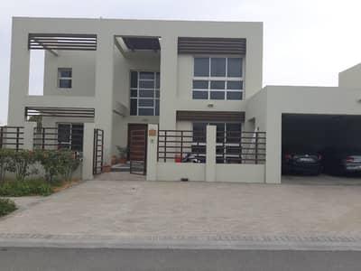 FOR SALE 4 BDR Corner villa Malibu - Mina Al Arab