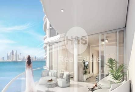 Resale of 1 Bedroom at Royal Bay - Palm Jumeirah