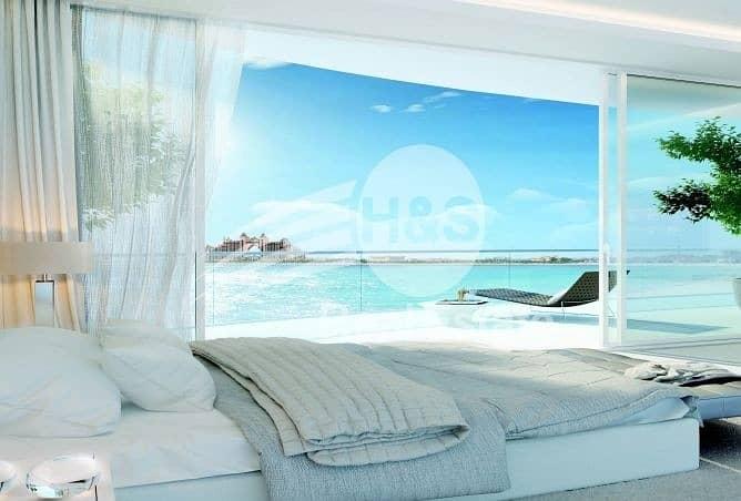 2 Resale of 1 Bedroom at Royal Bay - Palm Jumeirah