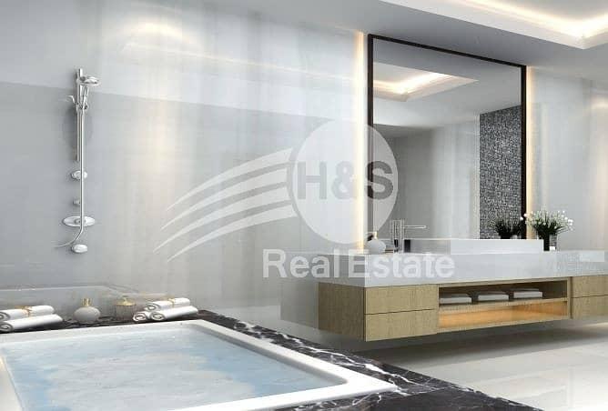 10 Resale of 1 Bedroom at Royal Bay - Palm Jumeirah