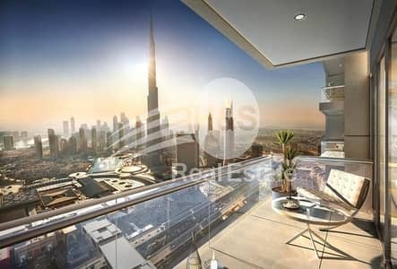 2 Bedroom Apartment for Sale in Downtown Dubai, Dubai - No Commission | Unbeatable Price! with Excellent Views