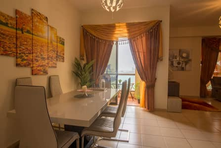 3 BHK |  FULL SEA VIEW | JBR | 2.6M